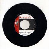 Beverley All Stars -Smoke Screen / Baba Brooks - Sly Mongoose (Beverley's) UK 7""